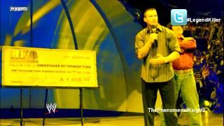 2004/2008:Randy Orton 9th WWE Theme Song -