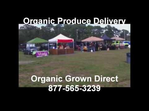 Parkland Green Market & Organic Farmers Market