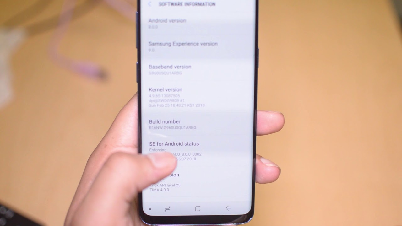 Remotely Unlock Sprint Samsung Galaxy S9 S9+ from Sim Carrier Lock