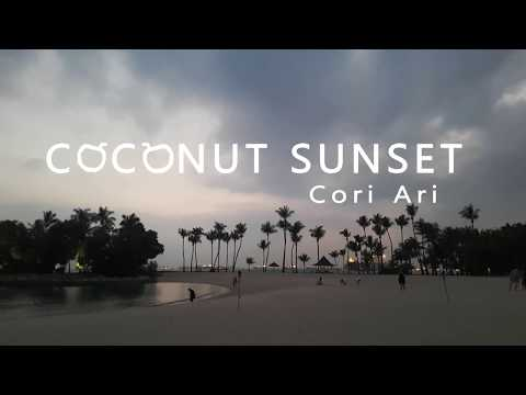 Cori Ari-Coconut Sunset (Official Music Video)