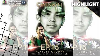 Chitswift | PLAY OFF | THE RAPPER