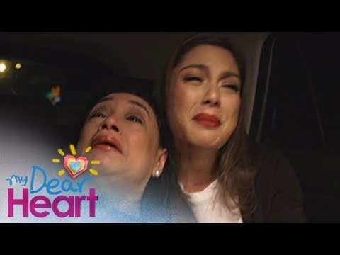 My Dear Heart: In the brink of death | Episode 102