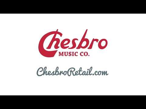 Chesbro Music Company - Band Rentals