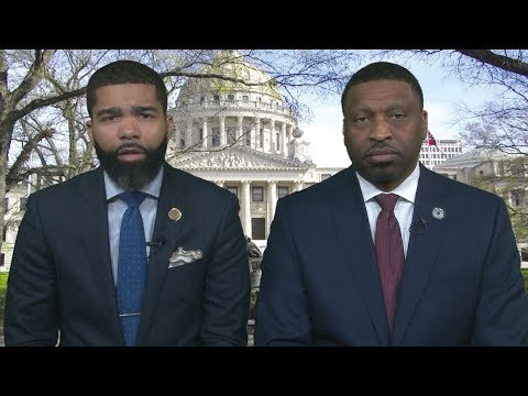 """Download Youtube: Black Leaders Boycott Trump Photo Op at Civil Rights Museum: """"Why Should Our Legacy Be Tarnished?"""""""