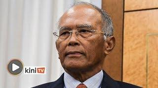 Megat Zaharuddin letak jawatan pengerusi Felda
