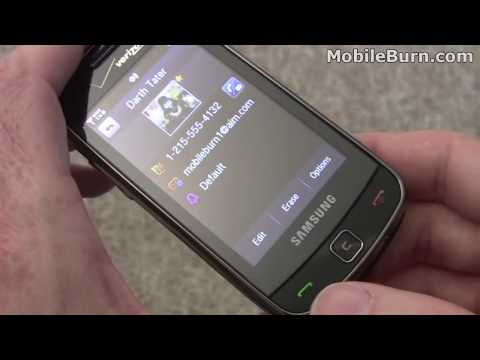 Samsung Rogue review - part 1 of 2