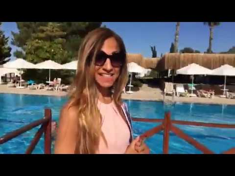 Live at The 4* Olive Tree Hotel, Kyrenia | Cyprus Paradise