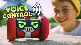 Really Rad Robots TURBO BOT - Rad Ways to Play