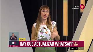Cómo realizar las copias de seguridad en Whatsapp