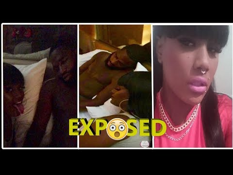"""Adrien Broner Exposed By Stripper """"He Wanted Me To Eat His A**"""" """" He Has Alil ***k"""""""