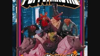 PuppetMastaz - Hip-Hop Police