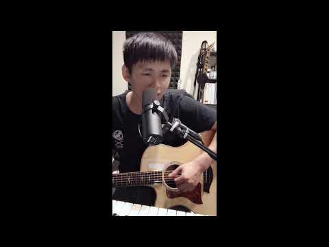 安-Cover-柯智棠《給你/妳》