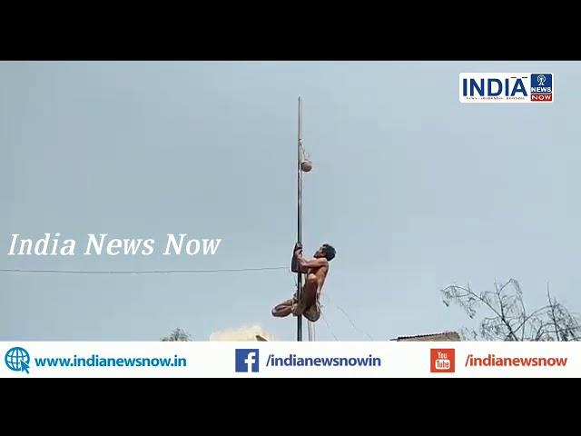 LIVE:बाँका: रजोंन प्रखंड के पिपराडीह में अनोखी होली,आज के दिन हुआ खेल कूद प्रतियोगिता का आयोजन ।