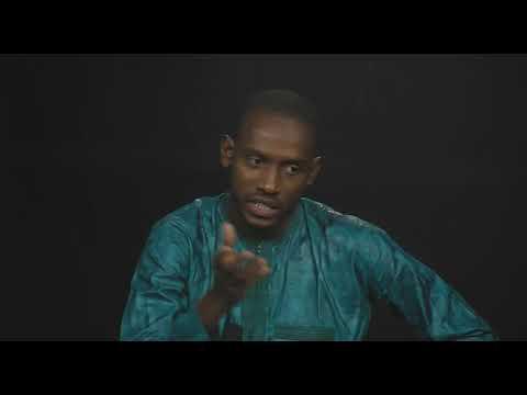 N'ayons pas peur des mots 4 Moussa Mara