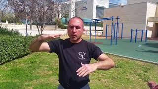 Толчок гирь - обучение. Часть 1. Теория - практика. Ча