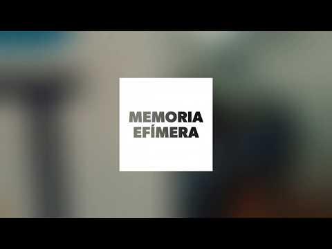 Memoria Efímera, muestra de fotografía, collage y libro de artista en Red Art.