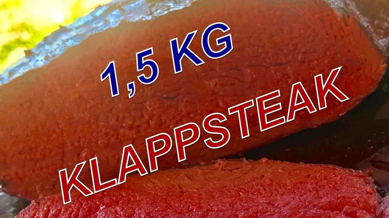 Pulled Pork Vom Gasgrill Klaus Grillt : Vorspeise thunfisch bruschetta vom grill klaus grillt youtube