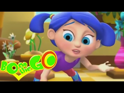 Bo On The GO!  - Bo and the Stuffy Sniffler
