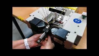 Gmont cable prezentace - kabelové svazky