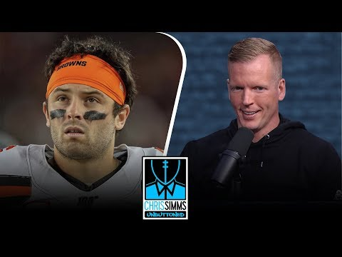 Chris Simms' Top 40 QB Countdown: #30-21 | Chris Simms Unbuttoned | NBC Sports