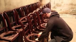 Есть Работа № 10. Каспийские стулья.