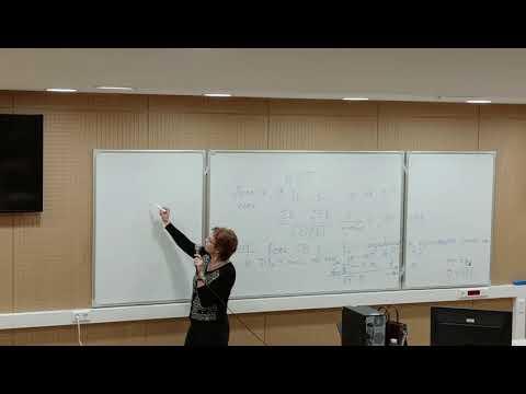 ЗБЧ. Интегральная теорема Муавра-Лапласа. Теория вероятности. Математическая Статистика.