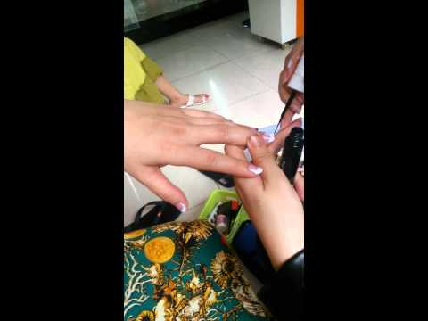 Nail 3- Ms. Thuy Diem