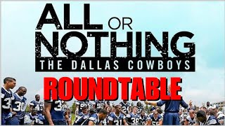 """☆SPECIAL☆ ROUNDTABLE DISCUSSION: """"All Or Nothing"""" In-Depth Analysis, Fan Questions, & More!!!"""