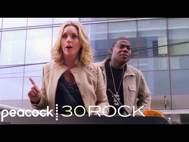 30 Rock - Talent Search (Episode Highlight)