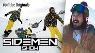 SIDEMEN WINTER SPORTS CHALLENGES | THE SIDEMEN SHOW