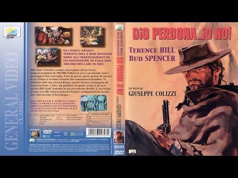 1967 - Tú Perdonas...yo no! (escenas rodadas en Almería) parte 2