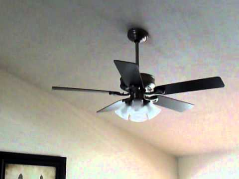 Crazy Ceiling Fan Youtube