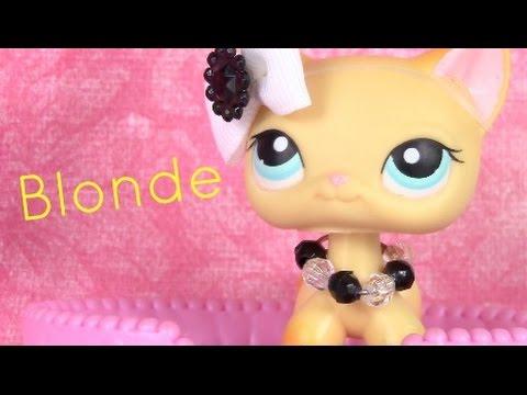 LPS~Blonde MV