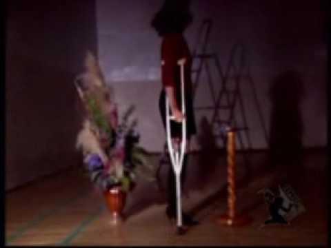 Tatyana high RAK amputee woman flv | FunnyCat TV