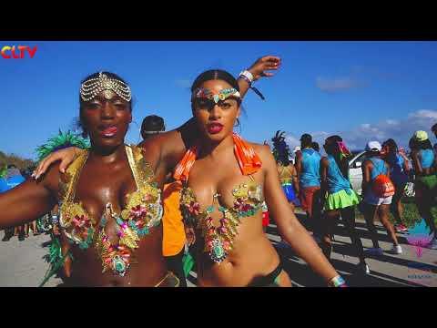 Bermuda Carnival 2017 - BHW - CLTV
