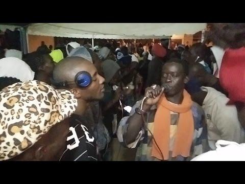 [D-Jéry 2.0] Thiant Nations Unies - Zikr: Djibril Chicorien, Mohamed Sène, Sowrou et Ahmed Ndiaye