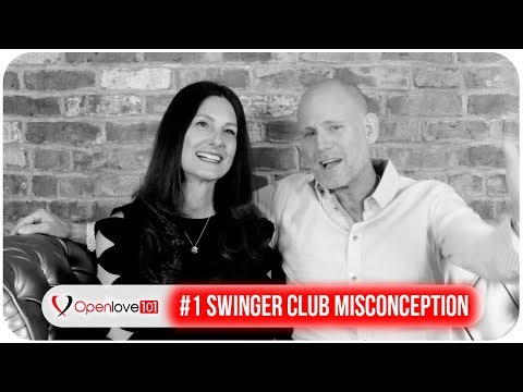 Misconceptions of a Swingers Club