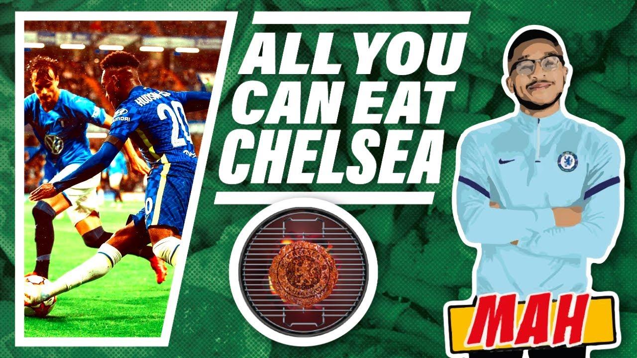 Download MAH x Miz x Younes Talks Football! Hudson Odoi & Havertz have to hit form with favourable fixtures!