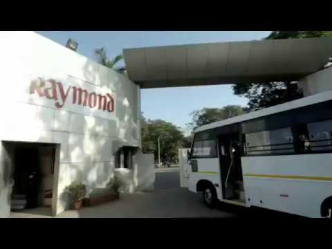 Raymond Vapi plant in Gujarat