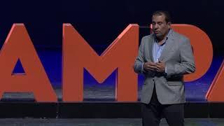 Carlos Mandujano. Campaign Tech Jalisco 2018