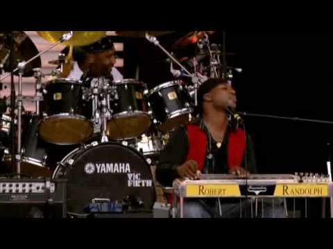 Robert Randolph & The Family Band - Nobodysoul (Live)