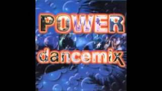 POWER DANCE MIX VOL 268 EURO DANCE