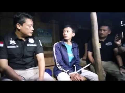 Detik-detik Penangkapan Anwar alias Rijal, Napi yang Kabur dari Rutan Salemba