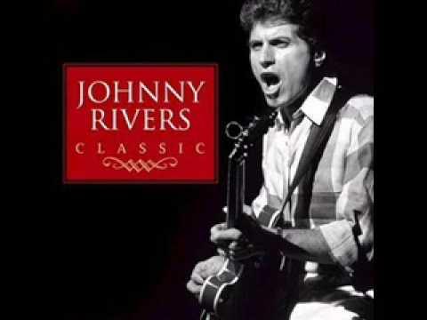 Johnny Rivers - China