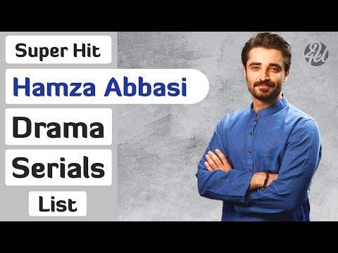 Top 05 Super Hit Hamza Ali Abbasi Dramas List | Must Watch