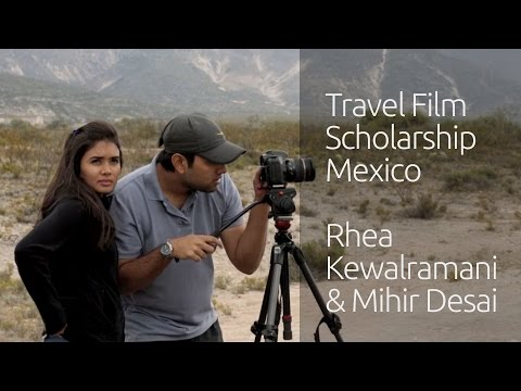 Spirit Valley - Travel Mexico - World Nomads Travel Film Scholarship