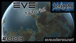 EVE Online Tutorial - #03 - Planetary Interaction - Teil 1 von 4 [Deutsch/German]