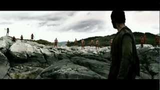 Walhalla Rising (Trailer/German)