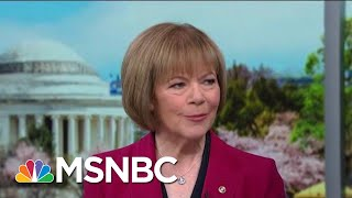 With Big Lead, Minnesota Senator Looks To General Election | Morning Joe | MSNBC