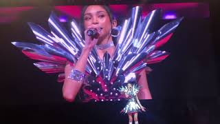 FULL VIDEO - MAYMAY Entrata at Vice Ganda's Ganda For All Concert and Product Launch